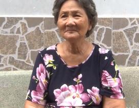 Nể phục cụ bà 80 tuổi vẫn thi hát kiếm tiền giúp người phụ nữ bất hạnh
