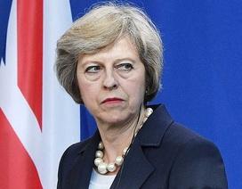 Sắp đến đích, Brexit vẫn làm nước Anh lủng củng