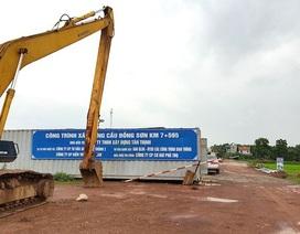 Bắc Giang: Tự đề xuất dự án BT nghìn tỷ, doanh nghiệp trúng thầu ngay sau đó là ai?