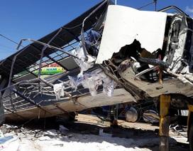 Hé lộ nguyên nhân dẫn đến vụ tai nạn thảm khốc 5 người chết