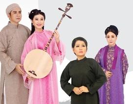 """Vở cải lương """"Thầy Ba Đợi"""" sẽ được công diễn tại Hà Nội"""