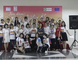 Ngành Giới & phát triển, Học viện Phụ nữ Việt Nam - ngành học mới nhiều cơ hội