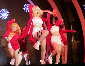 Bạn trẻ Hà thành đắm chìm trong vũ đạo cover Kpop nóng bỏng