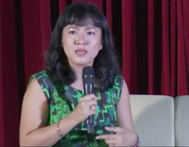 Tân giám đốc Facebook Việt Nam: Chuyến đi hát cùng Michael Jackson thay đổi cuộc đời tôi
