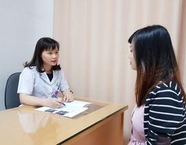 Có thể mất cơ hội làm mẹ nếu mắc ung thư cổ tử cung