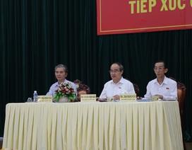 TPHCM lập tổ công tác khảo sát đời sống người dân tái định cư ở Thủ Thiêm
