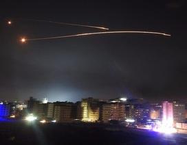 """Cuộc đối đầu giữa hai đối thủ """"không đội trời chung"""" Israel-Iran tại Syria"""