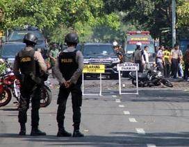 Bộ Ngoại giao: Công dân Việt Nam không nên đến Indonesia vì rủi ro khủng bố