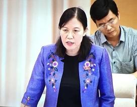 """""""Tại sao lại lấy việc ông Nguyễn Khắc Thủy từng là đảng viên để giảm án?"""""""