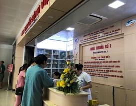 Nối mạng nhà thuốc quản lý tình trạng bán thuốc theo đơn