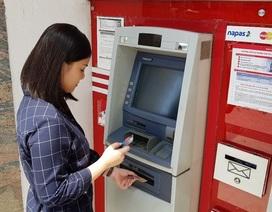 """""""Chiêu"""" giúp bạn tránh được phí rút tiền tại ATM"""