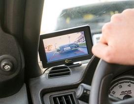 Camera lùi là trang bị bắt buộc với ô tô bán tại Mỹ