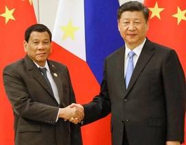 """Trung Quốc """"quyến rũ"""" Philippines: Bất ngờ tuyển nhiều giáo viên tiếng Anh"""
