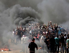 Việt Nam quan ngại trước tình trạng bạo lực leo thang tại Dải Gaza