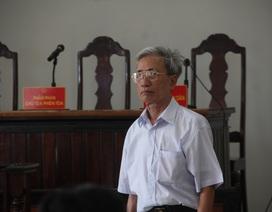 Bị án Nguyễn Khắc Thủy tự nguyện thi hành án