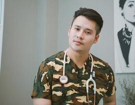 """Bác sĩ thẩm mỹ Minh Trị: """"Tôi không có gì phải sợ Sơn Tùng hay Bích Phương"""""""
