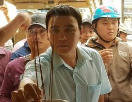 Nhiều sao Việt nghẹn ngào, đau đớn… thầm lặng quyên góp giúp các hiệp sĩ