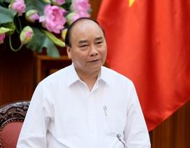 Thủ tướng: Dịch vụ công trực tuyến phải được thúc đẩy mạnh mẽ để hỗ trợ nhân dân