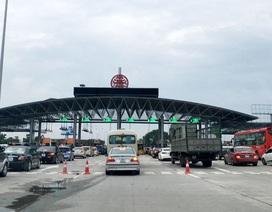 Bộ Giao thông sẽ bỏ quy định tối thiểu 70 km có 1 trạm thu phí?
