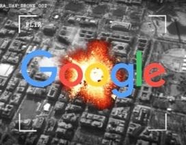 Google gây phẫn nộ vì muốn mang trí tuệ nhân tạo vào quân sự