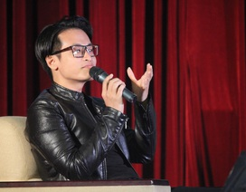 Ca sĩ Hà Anh Tuấn khuyên sinh viên đừng nên giấu dốt