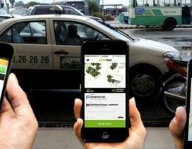 2 năm thí điểm mô hình Grab – Uber lượng xe đã tăng hơn 120 lần