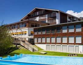 Thụy Sỹ, trào lưu mới và sức hấp dẫn dành cho các bạn yêu thích ngành Du lịch & Khách sạn!