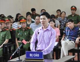 Bị cáo Hoàng Công Lương bất ngờ dùng quyền giữ im lặng tại tòa
