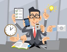 4 mẹo nhỏ giúp nâng cao công việc mà ai cũng nên biết