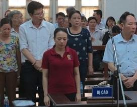 Cựu Phó Giám đốc Sở Nông nghiệp Hà Nội thoát tội tham ô