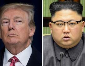Triều Tiên nêu điều kiện để không hủy Hội nghị thượng đỉnh với Mỹ