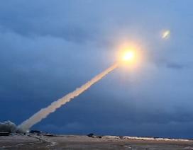 Ông Putin hé lộ siêu vũ khí cân bằng quyền lực thế giới hàng chục năm tới