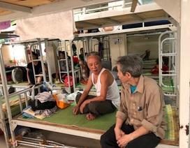 Bệnh nhân thuê trọ 15.000 đồng/ngày giữa Trung tâm Hà Nội