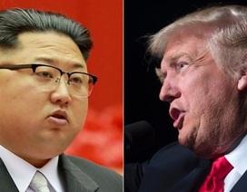 Dọa hủy thượng đỉnh với Mỹ, đòn cân não của ông Kim Jong-un