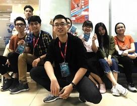 ĐH Greenwich (Việt Nam) vào chung kết QG cuộc thi vô địch thiết kế đồ họa thế giới 2018