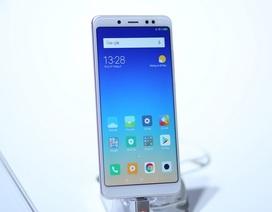 """Đánh giá chi tiết Xiaomi Redmi Note 5 với camera """"khủng"""""""