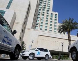 Chuyên gia quốc tế công bố kết quả chấn động cuộc điều tra vũ khí hóa học ở Syria