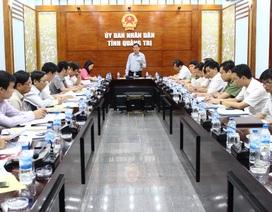 Quảng Trị: Hoàn thành các khâu chuẩn bị để tổ chức kỳ thi Quốc gia 2018
