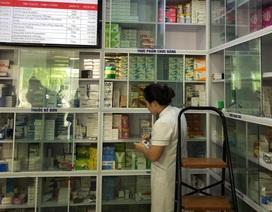 Buôn bán thuốc trôi nổi, không rõ nguồn gốc sẽ bị xử phạt