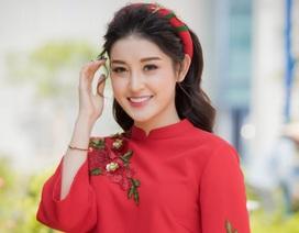 """Huyền My tiết lộ """"bí mật nhớ đời"""" khi tham gia Hoa hậu Việt Nam"""