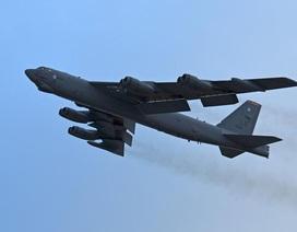 """Mỹ rút """"pháo đài bay"""" B-52 khỏi tập trận sau cảnh báo của Triều Tiên"""