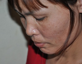 Thiếu 80 triệu đồng, mẹ đơn thân chấp nhận chết để con gái còn có bát cơm ăn