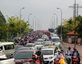 """TPHCM """"khát"""" vốn phát triển hạ tầng giao thông"""