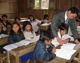 """Đổi mới giáo dục: """"Phải suy tính vì tương lai chứ không để tính điểm, ghi thành tích nhiệm kỳ"""""""