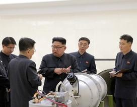 Mỹ cho Triều Tiên 6 tháng để chuyển tên lửa và hạt nhân ra nước ngoài