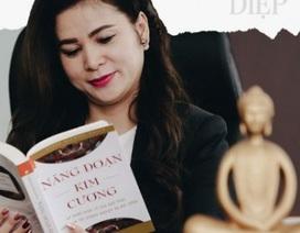 Bà Lê Hoàng Diệp Thảo: Đặng Lê Nguyên Vũ không phải là người đại diện hợp pháp để kiện