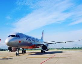 Máy bay quay đầu tại Đà Nẵng cấp cứu nữ du khách Séc mang thai