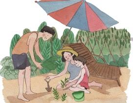 2 lá thư tâm huyết của hiệu trưởng về mùa hè trải nghiệm của trẻ nhỏ