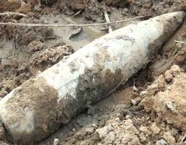 Nổ đầu đạn pháo tại trạm xử lý bom mìn, 5 quân nhân thương vong