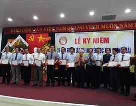 Kỷ niệm 20 năm thành lập Hội Khuyến học tỉnh Quảng Ngãi